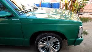 videos de camionetas modificadas newhairstylesformen2014 com chevrolet s10 suspencion de aire youtube