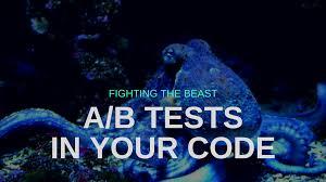 a b tests developer u0027s manual u2013 coder today