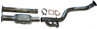 porsche 944 exhaust system fabspeed 951 944 turbo 3 0 and 4 0 exhaust package