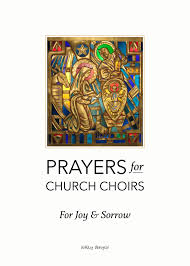 prayers for choirs no 1 danyew