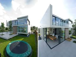 Charming Modern Home Architecture In Dutch Architecture Designs - Architectural home design styles