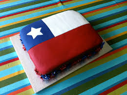 Cile Flag Chocolate Chile Cake More Than Cupcakes