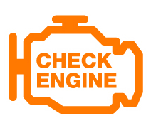 will a car pass inspection with check engine light on general emissions inspection requirements and information