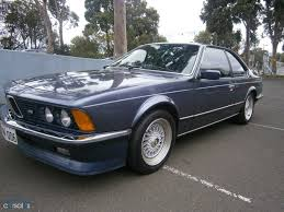 bmw m635csi for sale uk swade s 7 investment cars for less than 30 000 swadeology