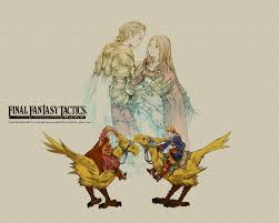 final kingdom fantastic final fantasy tactics advance war
