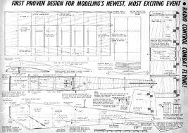 ramblin wreck article plans december 1959 american modeler ramblin wreck plans dec 1959 am airplanes and rockets