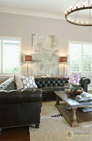 Dark Sofa Living Room Designs by 271 Best Living Room Images On Pinterest Projects Crafts And Home