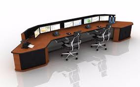Control Room Desk Control Room Console Control Room Console Suppliers And