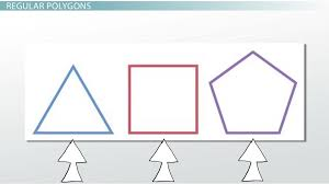 What Are The Interior Angles Of A Hexagon What Is A Polygon Definition Shapes U0026 Angles Video U0026 Lesson