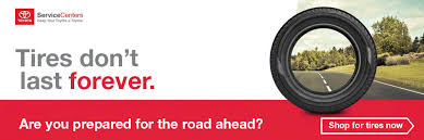 toyota tire wear shop toyota tires green s toyota of in ky