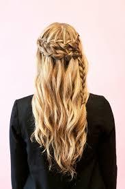 Frisur Lange Haare Kleid by 1001 Ideen Für Mittelalterliche Frisuren Zum Nachmachen