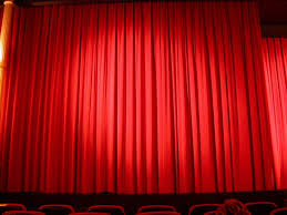 Velvet Home Theater Curtains Unique Curtains Drapes Velvet H Curtain Saaria Red Stage