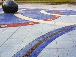 Pacific Decorative Concrete Lithocrete Licensee In Seattle And The Pacific Northwest