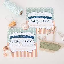 nautical themed wedding invitations wedding invitations seaside themed wedding invitations for the