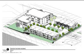 developers and zielinski agree to scaled down dover