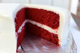 vegan red velvet cake so much yum
