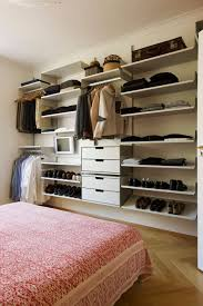 bedroom shelves bedroom wardrobe systems gallery 606 universal shelving system