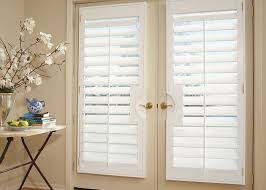 French Door Shades And Blinds - shutters made in the shade blinds and more
