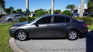 used honda accord 2012 2012 used honda accord sedan 4dr i4 automatic se at royal palm
