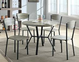 Round Kitchen Table Sets Kmart by Kitchen Table Ardor High Top Kitchen Table Mid Century Dining