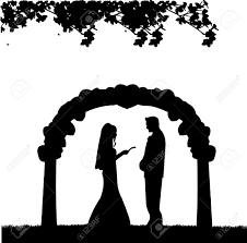 wedding vow backdrop outdoor weddings with wedding and reading matrimonial