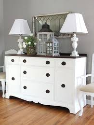 dining room sideboard decorating ideas decor a sideboard farmhouse in kitchen sideboard decor liwenyun me