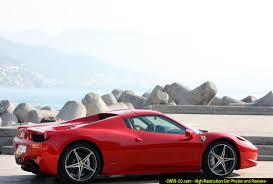 Ferrari 458 Italia Spider - ferrari 458 spider 09 jpg