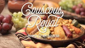 cuisine alg ienne couscous couscous royal algérien version courte cuisineaz