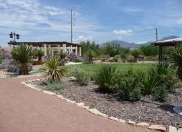 Botanical Gardens El Paso Keystone Heritage Park And Botanical Gardens El Paso All You
