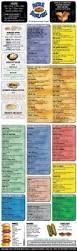 los patios menu 32 best deli menu images on pinterest sandwiches bakeries and