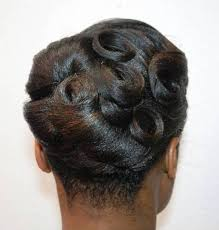 pin up hairdos long black hair 50 updo hairstyles for black women ranging from elegant to eccentric