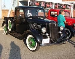 Old Ford Truck Information - jim u0027s photos of classic trucks jims59 com