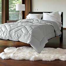 Down Double Duvet Double Diamond Supersize Goose Down Extra Warmth Comforter