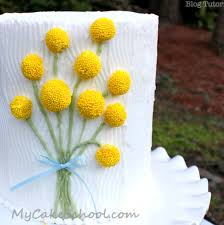 billy balls a bouquet of billy balls a cake decorating tutorial my