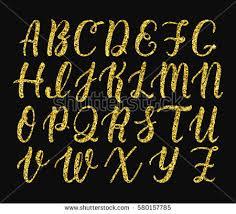 cursive letters stock images royalty free images u0026 vectors