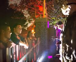 pine lakes halloween haunted house plano magazine