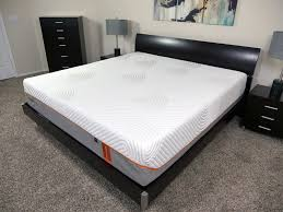 Tempurpedic Adjustable Bed Reviews Tempurpedic Contour Rhapsody Luxe Mattress Review Sleepopolis