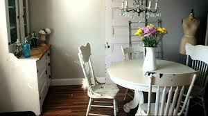 shabby chic painted furniture distressed design ideas youtube