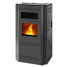 Pellet Burner Englander Imperial 2 200 Sq Ft Pellet Stove 25 Ips The Home Depot