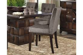 Chanella Dining Room Chair Ashley Furniture HomeStore - Dining room stools