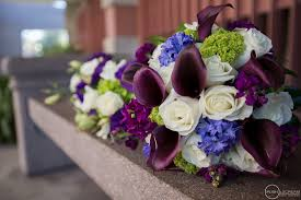 Flowers Irvine California - university club uc irvine wedding eileen alex