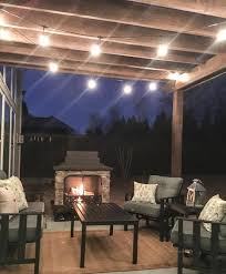 35 cost effective stylish designer ideas for outdoor room that