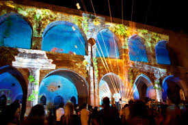 light festival in jerusalem jerusalem 2016