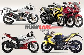 hero cbr bike price pulsar rs 200 vs yamaha r15 karizma zmr specs compare