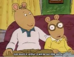 Ruined Childhood Meme - ruined childhood arthur ruined childhood know your meme
