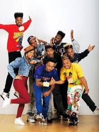 90s hip hop fashion men high top fades and color splashes the start of it all 90s