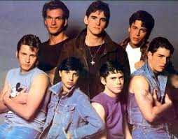Outsiders Cherry Valance 80s Movie Facts Facts 6 15 The Outsiders Wattpad