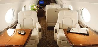 Gulfstream 5 Interior Aircraft Types Zebra Air