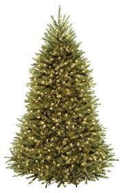 amazon com akari decor 7 5 u0027 artificial christmas tree with 750