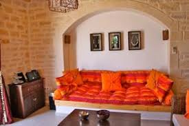 orientalisches sofa villa lamori